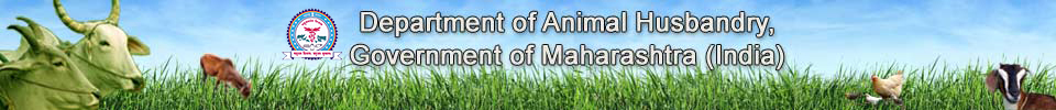 Department of animal husbandry,Government of maharashtra,india img